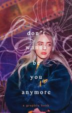 I DON'T WANNA BE YOU ANYMORE ━ A GRAPHIC SHOP by soulofstaars