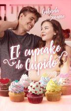 El cupcake de Cupido by MyCherryBomb