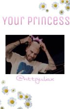 Your princess • quebonafide  by httpjuliax