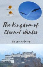 The Kingdom of Eternal Winter (Divergent Fourtris Fanfiction) by springberrynights