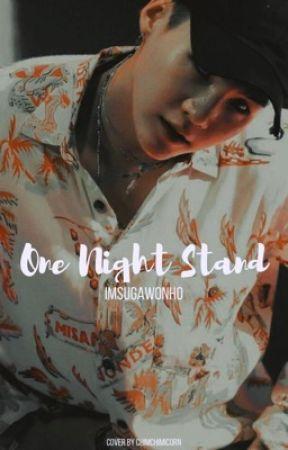 One Night Stand [[MYG]] ✔️ by IMSugaWonho