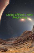 Mass Effect : New Beginning by JanKovalcik
