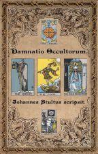 Damnatio Occultorum by Lisez-le-lui