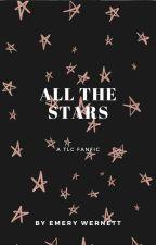 All The Stars by msfannnnn