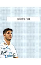 Make me feel - Marco Asensio  by itsalaya