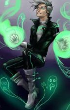 Field Trip??: A Danny Phantom story by Agent___m