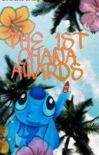 The 1st Ohana Awards [OPEN] by Ohana-Awards