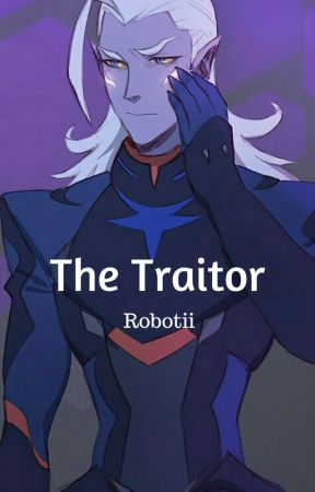 The Traitor (Lotor x OC) by Robotii