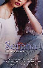 Série Paradise - Serena by MnicaCristina140