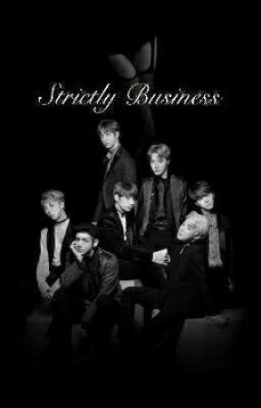 Strictly Business [BTS SMUTCOMPLETED] by mjm_01