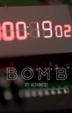 Bomb (Bobby Pin Series book 3) by action2121