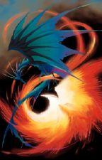 The Dragon And The Phoenix (Trollhunters Fan Fiction) by Lynkoln_Evans