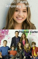 Girl Meets Temporary Sister - A GMW FF by lilnix_15