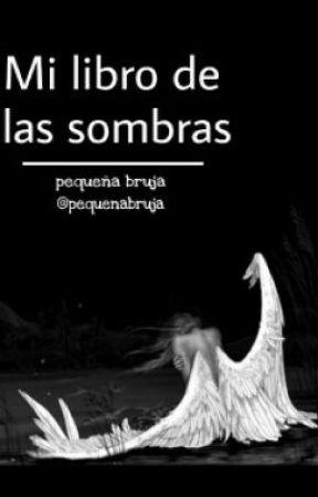 Libro de las sombras by PequenaBruja