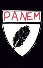 The Academy of Panem by ImpossibleGirlOnFire