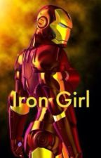 Iron Girl by Techno_Kitten