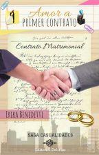 Amor a Primer Contrato by erika-benedetti