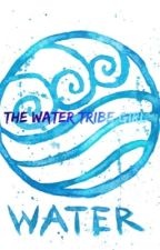The Water Tribe Girl (Avatar: The Last Airbender; Book One: Water) by Dancing_Angel88