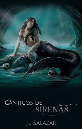 Cánticos de Sirenas © by JL_Salazar
