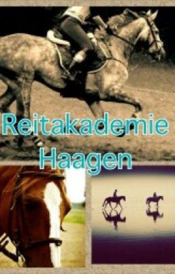 Reitakademie Haagen