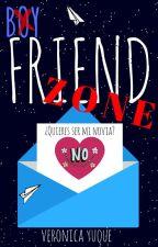 FRIENDZONE by Aciinorev