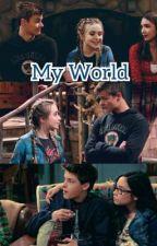 My World by DramaFangirl25