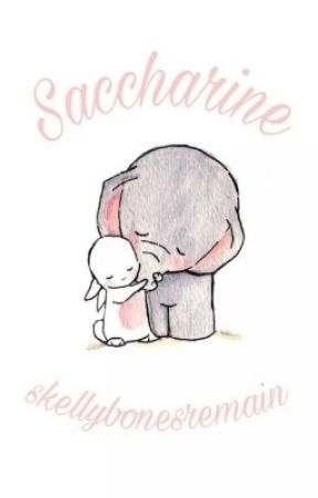 Saccharine //joshler  by skellybonesremain