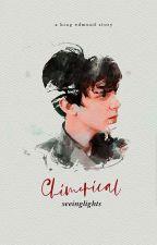 Chimerical [Edmund Pevensie] by seeinglights