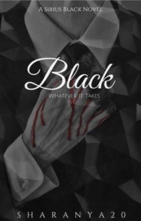 Black  by AnabelleBlack20