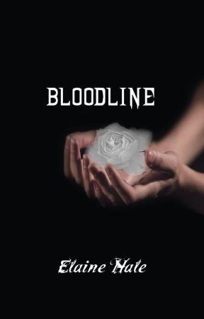 Bloodline by alienrain