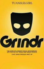 Grindr [Markson] by Tuanslilgirl