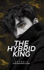 The Hybrid King by asteriakace