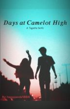 Days at Camelot High [complete] by happypanda1864