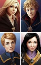 My Keeper of the Lost Cities Dream Cast by emely679