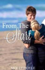 From The Start (1st Draft) by Mollydx3