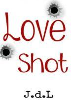 Love shot  [Dylan o'brien ff] german by JuliaStarscream