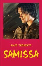 Samissa by Shidgeon