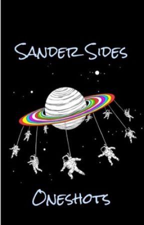 Sander Sides Oneshots - Ticklish •Logicality• - Wattpad