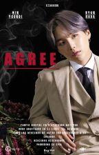 AGREE -  [Min Yoongi] by y00ngi_