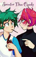 ¤Sweeter Than Candy¤ (Todeku) by FlowerCrown_1011