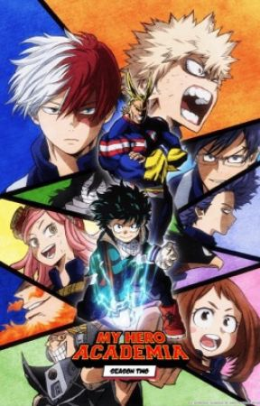 who's the one really meant for me? (BNHA FANFIC) by XxMika_KazumixX