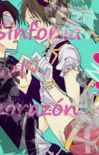 Sinfonía del corazón by Esli21Bv