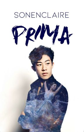 PRIMA | NATHAN CHEN by Sonenclaire