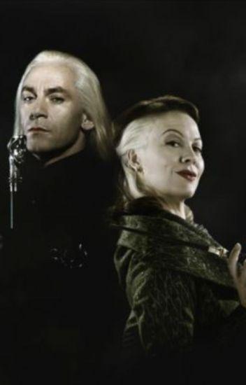 Narcissa's and Lucius ' daughter - Sophie Luna - Wattpad