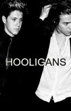 HOOLIGANS by Namelessann_