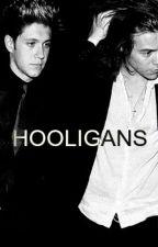 HOOLIGANS by Namelessann_
