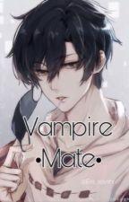 Vampires Mate || Diabolik Lovers Harem by Eris_sayshi