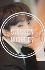 Chicken Nuggets. || Min Yoongi by btskimtaetaex