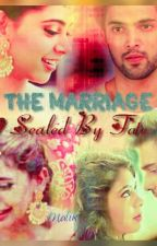 MANAN : ♥THE MARRIAGE♥~♥SEALED BY FATE♥  by devil_adhvi_malik