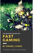 Fast Gaming by IamCelare